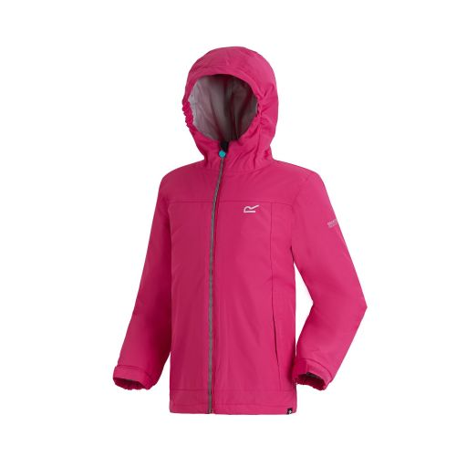 Regatta HURDLE II WATERPROOF INSULATED JACKET - Duchess